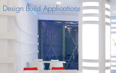 Design Build Applications