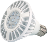 Alcor II LED PAR30